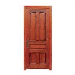 CL201 247x247 - Cửa gỗ SOLITEK Classic 201