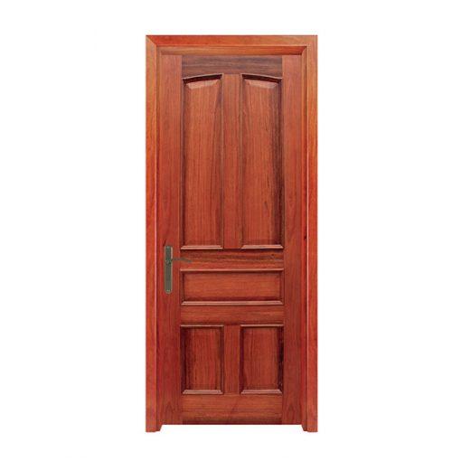 CL201 510x510 - Cửa gỗ SOLITEK Classic 201