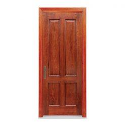 CL202 247x247 - Cửa gỗ SOLITEK Classic 202