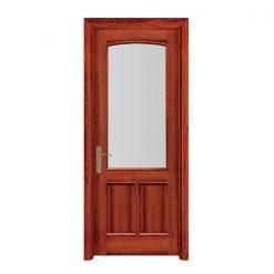 CL301 247x247 - Cửa gỗ SOLITEK Classic 301