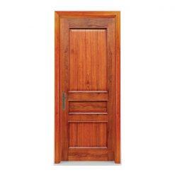 Cl203 247x247 - Cửa gỗ SOLITEK Classic 203