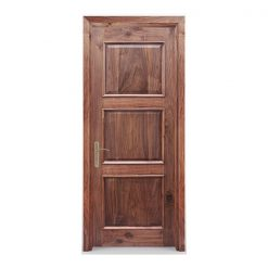 Cl204 247x247 - Cửa gỗ SOLITEK Classic 204
