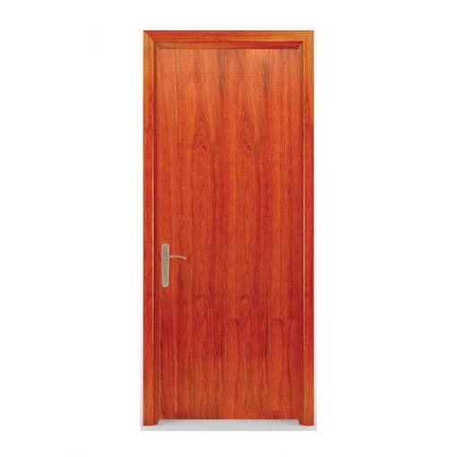 DE101 510x510 - Cửa gỗ SOLITEK Deluxe 101