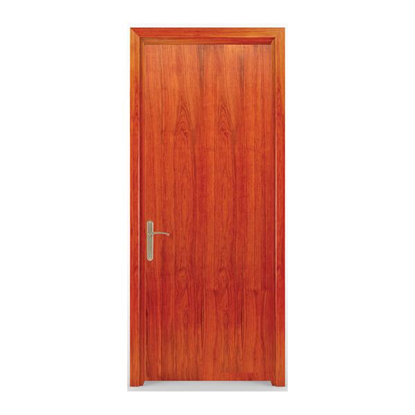 DE101 - Cửa gỗ SOLITEK Deluxe 101