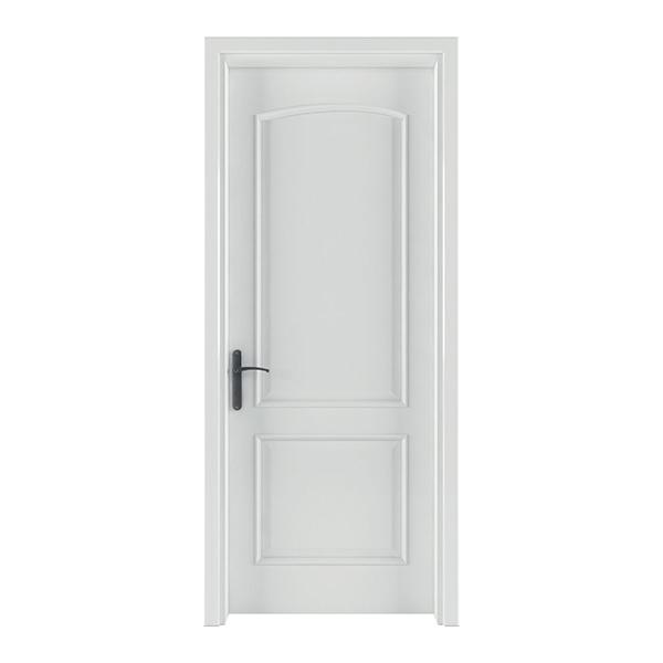 FWC - Cửa gỗ SOLITEK Full White Classic