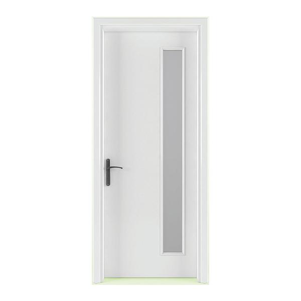 FWD - Cửa gỗ SOLITEK Full White Deluxe