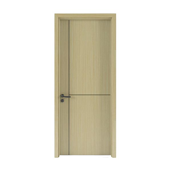 LA106 - Cửa gỗ Chịu Nước DURATEK LineArt 106