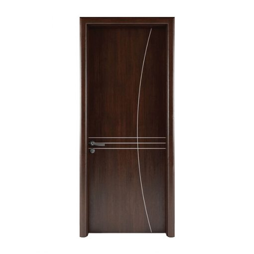 LA108 510x510 - Cửa gỗ công nghiệp DURATEK LineArt 108