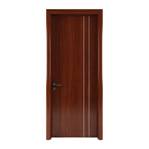 LA109 510x510 - Cửa gỗ Chịu Nước DURATEK LineArt 109