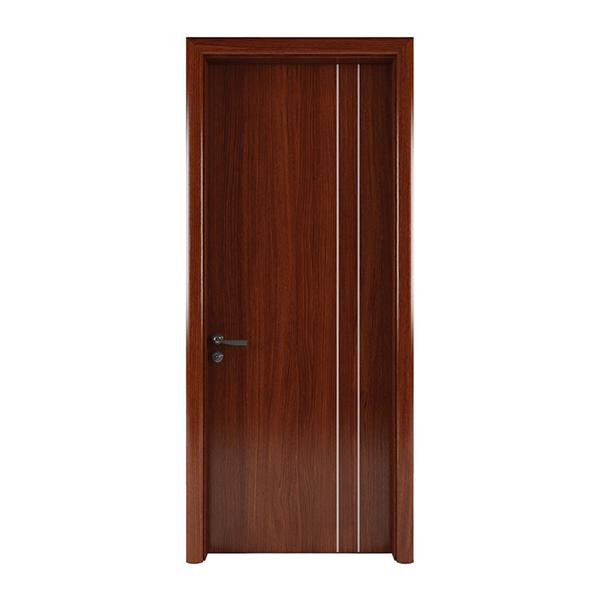 LA109 - Cửa gỗ Chịu Nước DURATEK LineArt 109