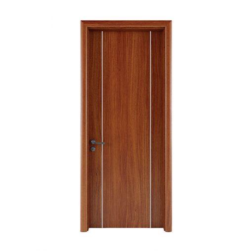 LA202 510x510 - Cửa gỗ Chịu Nước DURATEK LineArt 202