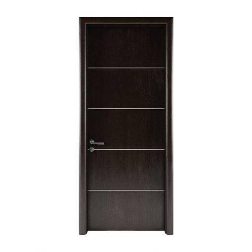 LA204 510x510 - Cửa gỗ Chịu Nước DURATEK LineArt 204