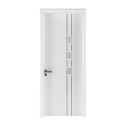LA401 510x510 - Cửa gỗ Chịu Nước DURATEK LineArt 401