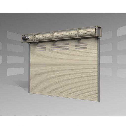 cua cuon xuyen sang 510x510 - Cửa cuốn xuyên sáng AluRoll PC