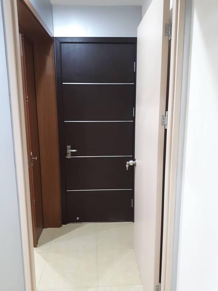 tung bung khai truong showroom 168 vo chi cong 4 - Báo giá cửa gỗ