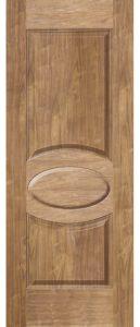 SK303.W 129x300 - Cửa gỗ Công nghiệp SKITEK 303